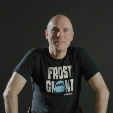 Frost Giant secures additional $5m funding
