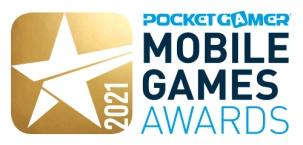 Pocket Gamer Mobile Games Awards 2021