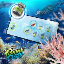 How to keep your game on top: Skill Tree - Fishing Clash's secret for continued success
