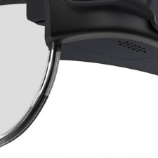Niantic teases image of gaming headset