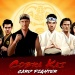 Boss Team Games on the making of Cobra Kai: Card Fighter