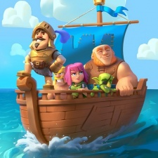 Supercell soft-launches Clash Quest in Scandinavia