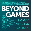 Beyond Games starts in less than an hour - are you ready?