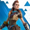 Epic teams with Sony to bring Aloy to Fortnite
