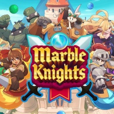 How Super Monkey Ball and Zelda: Four Swords inspired Marble Knights