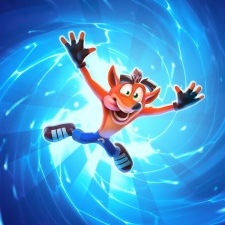 Crash Bandicoot: On the Run generated $700,000 in first week