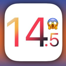 As iOS 14.5 goes live, German businesses file antitrust complaint against Apple
