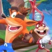 King partners with Dominos to bring The Noid to Crash Bandicoot: On the Run