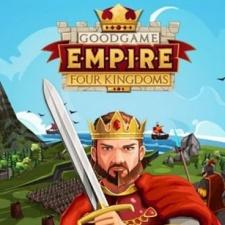 GoodGame Studios releases Empire: Four Kingdoms via Huawei's AppGallery