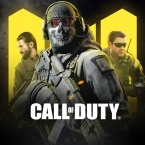 Call of Duty: Mobile logo