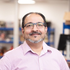 Prof. Kawal Rhode on the link between home computing and video games