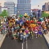 Roblox strikes deal with Sony Music to bring more artists to the gaming platform