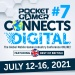 The seventh sizzling edition of Pocket Gamer Connects Digital #7 was amazing