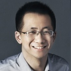 ByteDance CEO and co-founder Zhang Yiming announces departure
