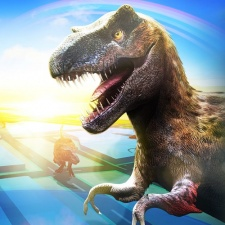Jurassic World Alive roars to $100 million-plus revenue and 25 million downloads in three years