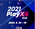 PlayX4 2021 opens Korean gaming to the world