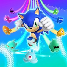 Sonic Central debuts Sonic Colors: Ultimate, Sonic 2022 and mobile partnerships