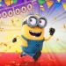 Minion Rush races to one billion downloads and 90 trillion bananas collected