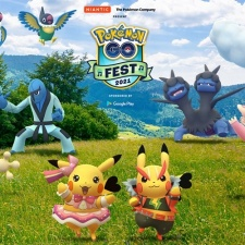 Pokémon GO Fest 2021 generated over $20 million in two days