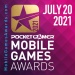 Join us in London tomorrow for the Pocket Gamer Mobile Games Awards 2021