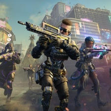 """Activision building internal mobile games studio for """"triple-A experiences"""""""