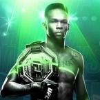 EA Sports UFC Mobile 2 logo