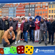 A decade of Dice Clubs with B-Interaktive
