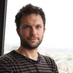 Play Curious co-founder Jesse Himmelstein discusses Big Indie Pitch winner Crispr Crunch