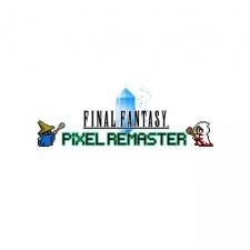 Update: Square Enix confirms Final Fantasy pixel remaster release dates
