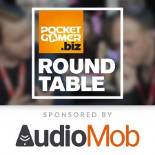 Understand the new opportunities in mobile game audio with today's PocketGamer.Biz RoundTable - free!