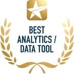 Best Analytics/Data Tool logo