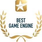 Best Game Engine logo