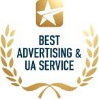 Best Advertising & UA Service logo