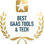 Best GAAS Tools & Tech logo