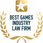 Best Games Industry Law Firm logo