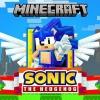 Mojang and Sega partner to bring Sonic the Hedgehog to Minecraft