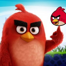 Rovio looking to reintroduce classic Angry Birds games to storefronts