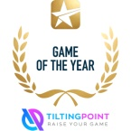 Game of the Year logo