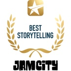 Best Storytelling logo