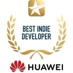 Best Indie Developer logo