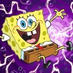 SpongeBob's Idle Adventures logo
