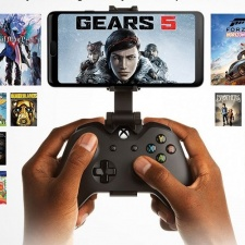 Xbox Cloud Gaming is now available on iOS devices