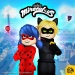 Miraculous RP: Quests of Ladybug and Cat Noir hits one million players on Roblox