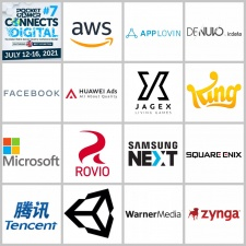 Meet the likes of Facebook, Microsoft, Tencent and more at next week's Pocket Gamer Connects Digital #7