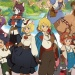 Ni No Kuni: Cross Worlds beats Pokémon GO to $100 million revenue