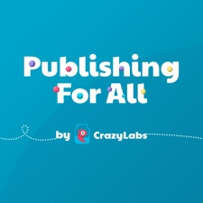 Publishing for all: CrazyLabs offers publishing for the other 99%