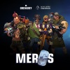 Green Grey invests $4 million into Developers Unknown's third-person shooter Mercs