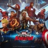 Marvel Future Revolution opens pre-registrations and soft launch