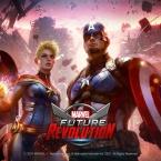 Marvel Future Revolution logo