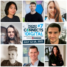 Hear from the likes of Facebook, WarnerMedia and Supercell at Pocket Gamer Connects Digital #7
